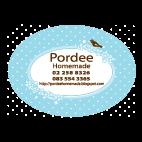 PordeeHomemade_Brand